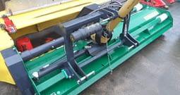 Spearhead R270 Flail Mower