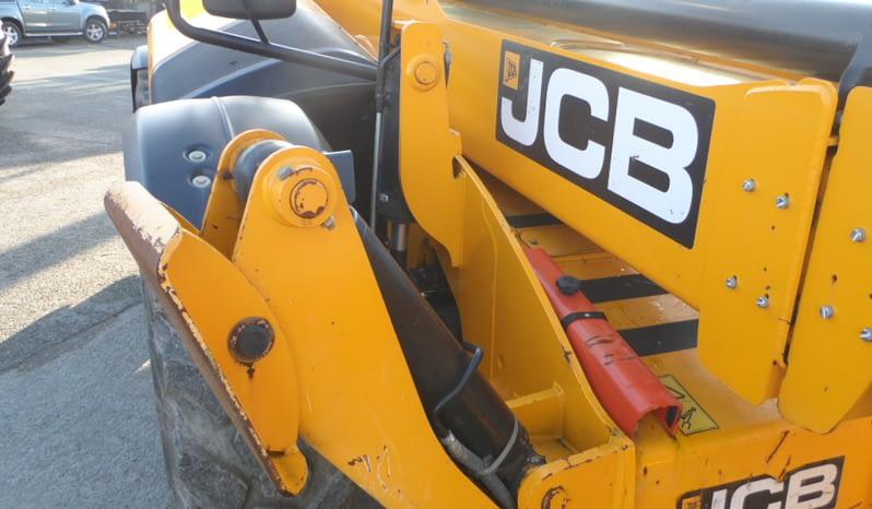 JCB 540-140 Hi-Viz full