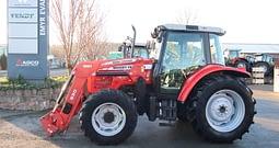 5445 c/w loader