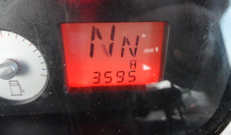 Massey Ferguson 6480 full
