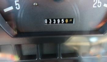 5445 c/w loader full
