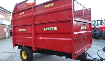 Marshall 6 Ton full