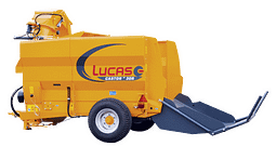 Lucas G Castor 30