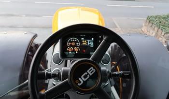 JCB Fastrac 4220 full