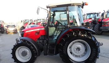 Massey Ferguson 3709AL full