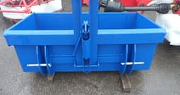 Watson Heavy Duty 6ft Transport Box