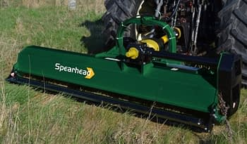 Spearhead R270 Flail Mower full